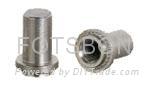 不鏽鐵壓鉚螺母柱 SO4 BSO4 4