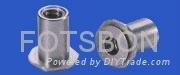 通孔壓鉚螺母柱TSO TSOS TSOA 5