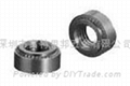 Self-Clinching Nut S CLS SP SMPS