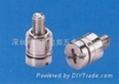 面板螺钉pPFHV 不脱螺钉pPFHV-M3-0