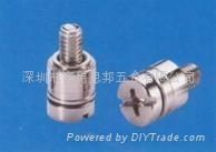 面板螺釘pPFHV 不脫螺釘pPFHV-M3-0