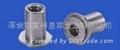 CSS -M3-6 埋头压铆螺柱