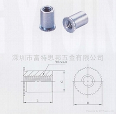 DSOS-440-275壓鉚螺柱