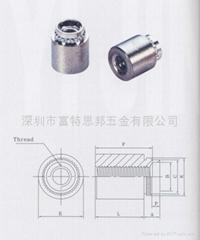 KFB3-440-10 漲鉚擠壓螺母柱