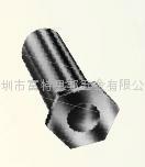 SO-43.1-3通孔无螺纹压铆螺母柱 SO-8169-14  SOS  SOA 1