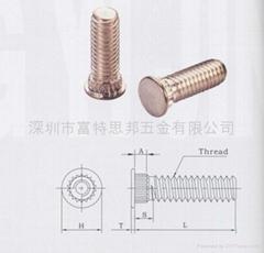KFH-440-10擠壓螺釘KFH