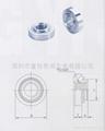 S-M2-1压铆螺母CLS-M2-0