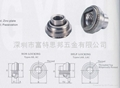 LAC-0420-2Self clinching Fasteners,Floating Nuts