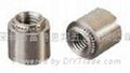 KFE-632-12-ET擠壓螺母柱現貨 2