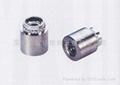 KFB3-440-10 涨铆挤压螺母柱