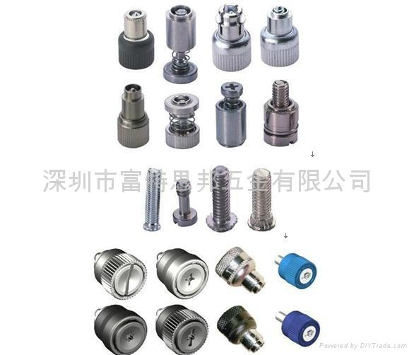 CLA-832-2铝压铆螺母CLA-M5-2 3