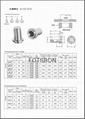 BS-M6-1盲孔壓鉚螺母 4