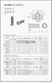 压铆螺钉FH FHS|压铆螺钉厂家|压铆螺钉现货|图片|资料