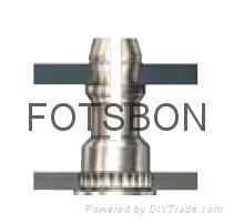 擠壓螺母KF2 KFS2|擠壓螺母廠家|擠壓螺母價格|現貨 4