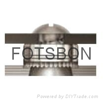擠壓螺母KF2 KFS2|擠壓螺母廠家|擠壓螺母價格|現貨 3