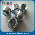 CLA-832-2鋁壓鉚螺母CLA-M5-2 5