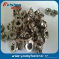 压铆螺母F|镶入螺母F-M5-2|齐平螺母F-032-2