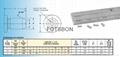 self-clinching micro Pins MPP-1-2 MPP-1.5-3 MPP-2-4  3