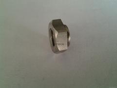六角型壓鉚螺母 HNT-M6-2
