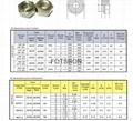 六角型压铆螺母HNT-M10-2