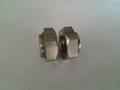 六角型压铆螺母HNT-M10-