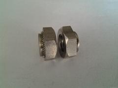 六角型壓鉚螺母HNT-M10-2