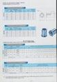SOA-632-10铝压铆螺母柱 ,通孔,英制,铝本色,可以氧化 3