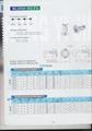 壓鉚螺母B BS|盲孔壓鉚螺母B|防水螺母BS|防水螺母柱 5