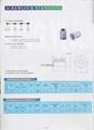SOS-440-10通孔壓鉚螺母柱,不鏽鋼303,本色,英制螺紋,廠家直銷,現貨 4