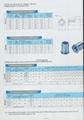 SOS-440-10通孔壓鉚螺母柱,不鏽鋼303,本色,英制螺紋,廠家直銷,現貨 5