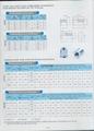 SOS-440-10通孔壓鉚螺母柱,不鏽鋼303,本色,英制螺紋,廠家直銷,現貨 6