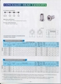 SOS-440-10通孔壓鉚螺母柱,不鏽鋼303,本色,英制螺紋,廠家直銷,現貨 7