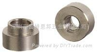 圆型涨铆螺母Z 涨铆螺母ZS涨铆螺母生产厂家