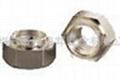 六角型涨铆螺母NZ NZS|涨铆螺母厂家|深圳涨铆螺母|