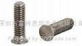 压铆螺钉FH FHS 压铆螺钉厂家 压铆螺钉现货 图片 资料 1
