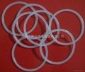 硅胶密封圈 1
