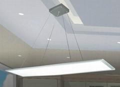 LED平板灯300X1200MM