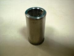 接受客戶訂製精密不銹鋼濾網製作