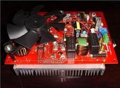 電磁加熱主板