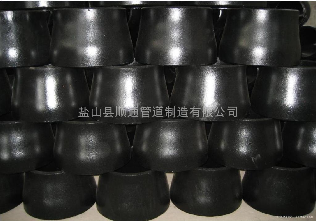 碳鋼異徑管 1