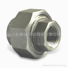 Forged Steel Pipe Fittings ASME B16.11