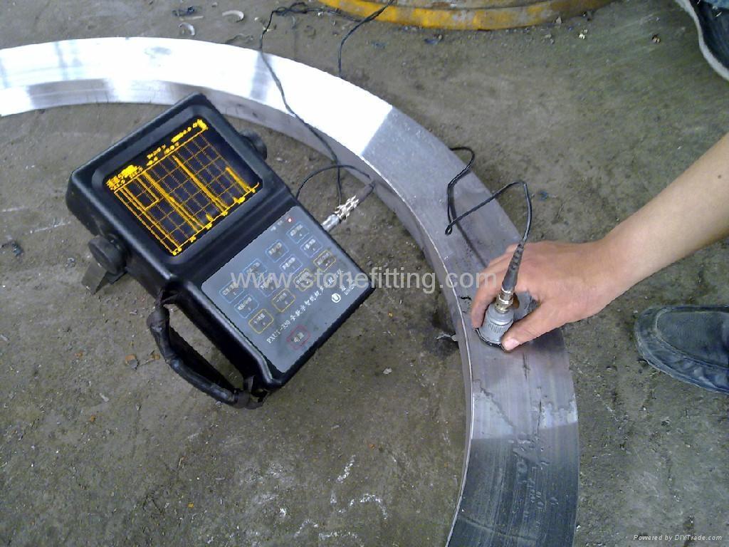 Ultrasonic Testing(UT)