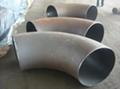 钢制对焊管件