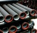 鑄鐵管和管件
