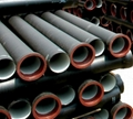 Iron Pipes & Fittings