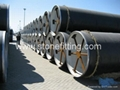 Epoxy Coating Steel Pipe