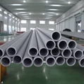 304/316 Stainless Steel Seamless Tube