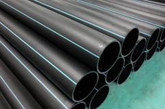 HDPE PIPE FOR WATER SUPPLY  (Hot Product - 1*)