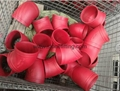 Grooved Pipe Fittings for Fire Protection 2
