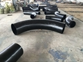 API5L X60 / A860 WPHY 60 Pipe Bends, R=5D, ASME B16.49